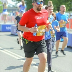 Tet Riga Marathon - Agris Grunte (27088)