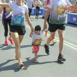 Tet Riga Marathon - Agnese Karla (23514)