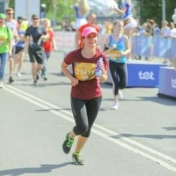 Tet Riga Marathon - Eva Bardjukova (25419)