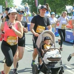 Tet Riga Marathon - Aigars Mežsargs (27979)