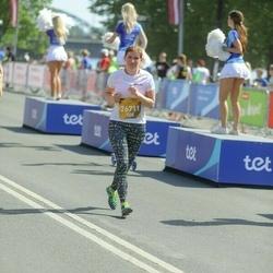 Tet Riga Marathon - Aiga Mežale (26711)