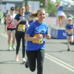 Tet Riga Marathon - Agnese Beča (26125)
