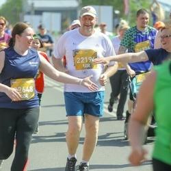 Tet Riga Marathon - Alise Kuģe (22196)