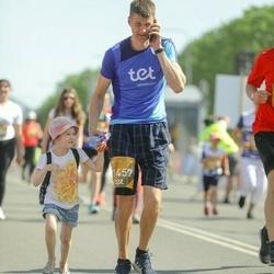 Tet Riga Marathon - Agris Matvejs (21457)