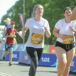 Tet Riga Marathon - Anastasija Tatarenko (26781)
