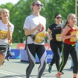 Tet Riga Marathon - Agate Bērziņa (25984)