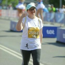 Tet Riga Marathon - Aija Jakovļeva (25561)