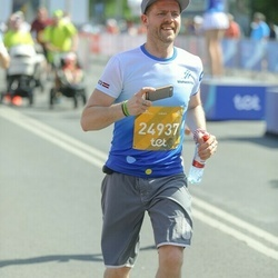 Tet Riga Marathon - Emīlija Keita Ābele (24937)