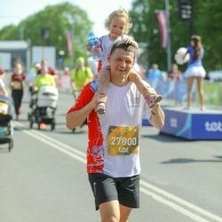 Tet Riga Marathon - Aleksejs Radionovs (27800)