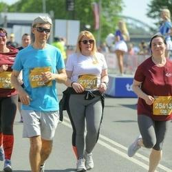 Tet Riga Marathon - Anna Elarte (27501)