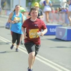 Tet Riga Marathon - Emīls Štelcs (25417)