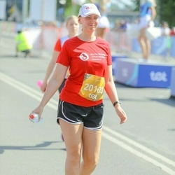 Tet Riga Marathon - Līna Balode (20103)