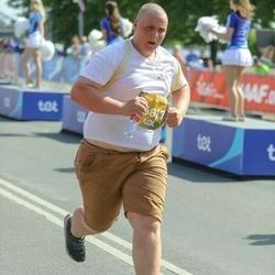 Tet Riga Marathon - Paulis Zeidaks (26817)