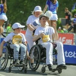 Tet Riga Marathon - Julija Ternovska (23961)
