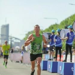 Tet Riga Marathon - Evgenii Usov (5881)