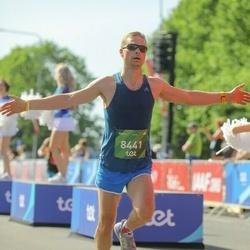 Tet Riga Marathon - Alexey Sokolov (8441)