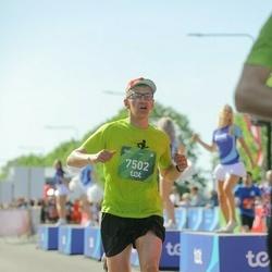 Tet Riga Marathon - Aliaksandr Bahuk (7502)