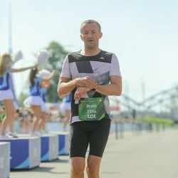 Tet Riga Marathon - Brets Pirtnieks (3106)