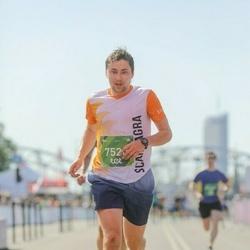 Tet Riga Marathon - Gatis Barons (7520)