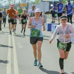 Tet Riga Marathon - Aija Briede (4113)