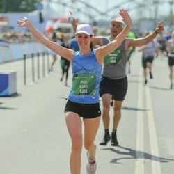Tet Riga Marathon - Aija Jekševica (5271)