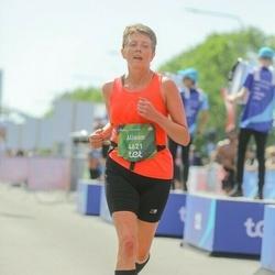 Tet Riga Marathon - Alison Husbands (4621)
