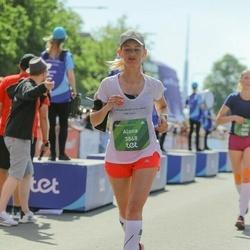 Tet Riga Marathon - Aļona Maulāne (3868)