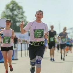 Tet Riga Marathon - Agnis Svažs (6335)
