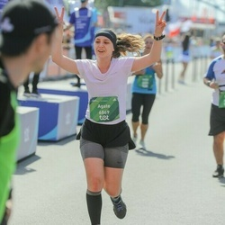 Tet Riga Marathon - Agate Buravcova (6869)