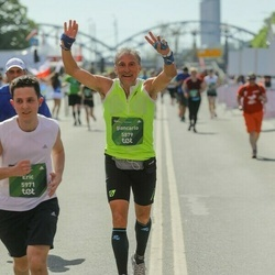 Tet Riga Marathon - Giancarlo Moca (5879)