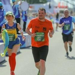 Tet Riga Marathon - Francisco Solans (4863)