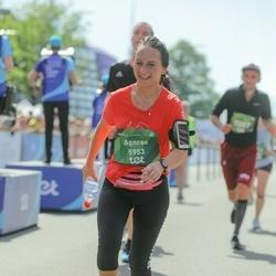 Tet Riga Marathon - Agnese Ozoliņa (5953)