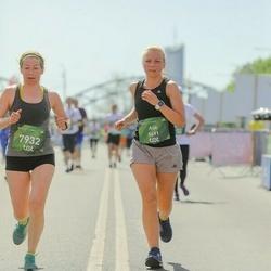 Tet Riga Marathon - Aija Kandele (5691)