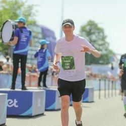 Tet Riga Marathon - Aleksis Zoldners (7187)