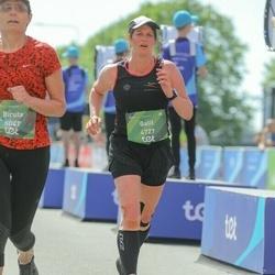 Tet Riga Marathon - Galit Beck (4727)