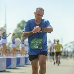 Tet Riga Marathon - Alfonso Martiínez Martínez (6207)