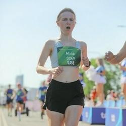 Tet Riga Marathon - Alina Hapanovich (3249)
