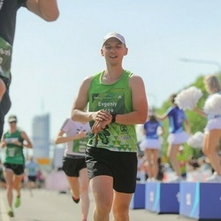 Tet Riga Marathon - Evgeniy Mikhaylov (3419)