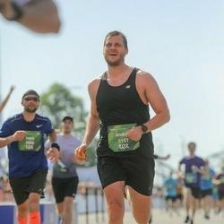 Tet Riga Marathon - Andris Vējiņš (3157)