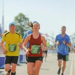 Tet Riga Marathon - Anete Astasevska (3196)