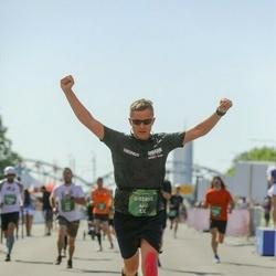 Tet Riga Marathon - Giedrius Daraškevičius (4640)