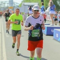 Tet Riga Marathon - Aigars Kokins (7946)