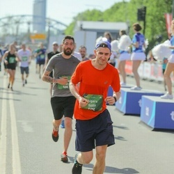 Tet Riga Marathon - Aigars Pusbārnieks (5689)