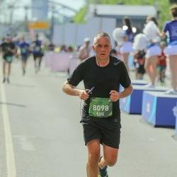 Tet Riga Marathon - Aigars Lazdāns (8098)