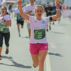 Tet Riga Marathon - Agita Bērza (6450)