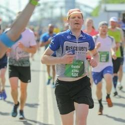 Tet Riga Marathon - Gaidis Balodis (6786)