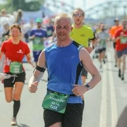 Tet Riga Marathon - Alexander Kukushkin (6616)