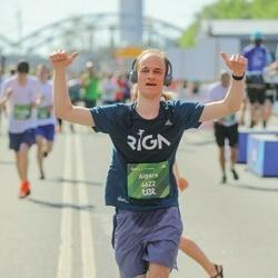 Tet Riga Marathon - Aigars Kļaviņš (4622)