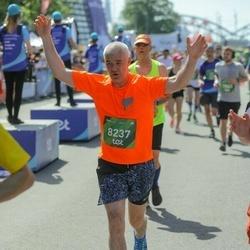 Tet Riga Marathon - Andris Strazdiņš (8237)