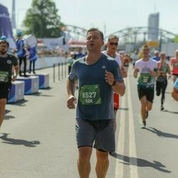 Tet Riga Marathon - Aleksejs Sušilovs (8527)
